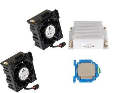 Процессор HP DL180 Gen9 Six-Core Intel Xeon E5-2620v3 Kit (733921-B21)
