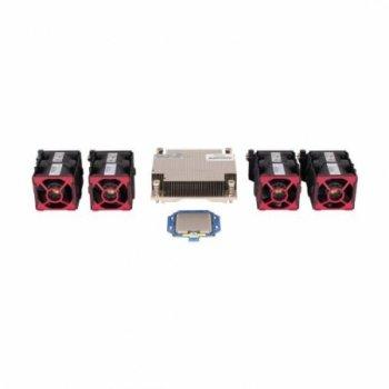Процессор HP DL360e Gen8 Six-Core Intel Xeon E5-2430v2 Kit (708487-B21)