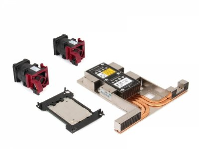 Процесор HP DL360 Gen10 Вісімнадцять-Core Intel Xeon Gold 5220 Kit (P02595-B21)