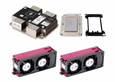 Процесор HP DL580 Gen10 Twenty-Four-Core Intel Xeon-Platinum 8160M Kit (878151-B21)
