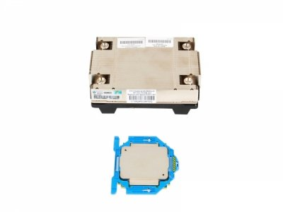 Процесор HP DL560 Gen9 Eight-Core Intel Xeon E5-4655v4 Kit (830287-B21)