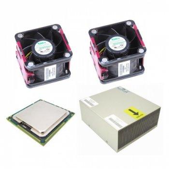 Процесор HP DL380 Gen6 Quad-Core Intel Xeon L5530 Kit (578388-B21)