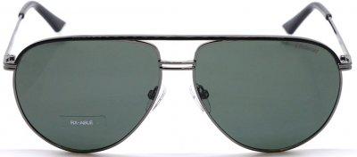 Солнцезащитные очки мужские Polaroid PLD PLD 2089/S/X SMF61UC Серые (716736266022)