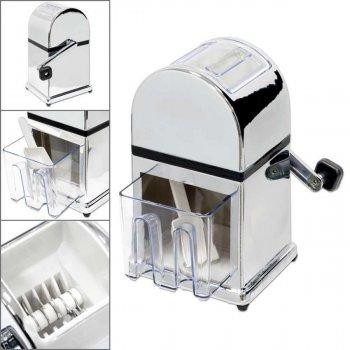 Механический измельчитель для льда нержавеющий Empire EM-2998