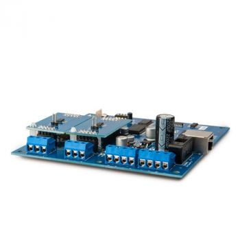 Контролер для систем управління доступом ABC v 12.3 e