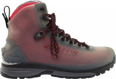 Мужские сапоги Baffin Borealis Hiking Boot Red (100338)