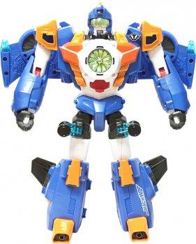 Робот-трансформер Tobot Original S4 Mach W (301049) (8801198010497)