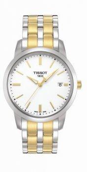 Чоловічі годинники Tissot T033.410.22.011.00