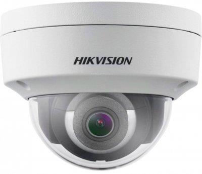 IP-камера Hikvision c Wi-Fi модулем DS-2CD2121G0-IWS (2.8 мм)