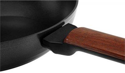 Сковорода-вок Polaris Albero-28W 28 см (Albero-28W)