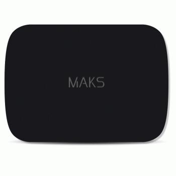 Охоронний центр Maks PRO black