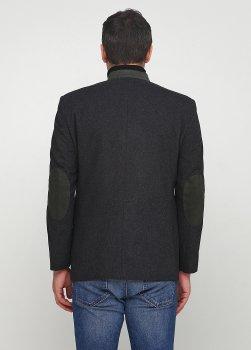 Пальто A. W. Dunmore (09-PA-24-03-grey)