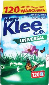 Порошок для стирки Klee Universal 10 кг (4260353550058)