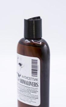 Антисептичний засіб для рук Aromalovers 200 мл (ROZ6300000929)