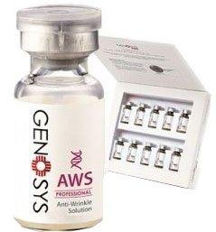 Антивозрастная сыворотка AWS Genosys AWS Power Solution KIT 10.2 мл (8809046298639)