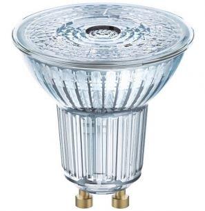 Лампа светодиодная OSRAM LED PAR16 DIM 50 36 5,9W/930 230V GU10 (4058075260115)