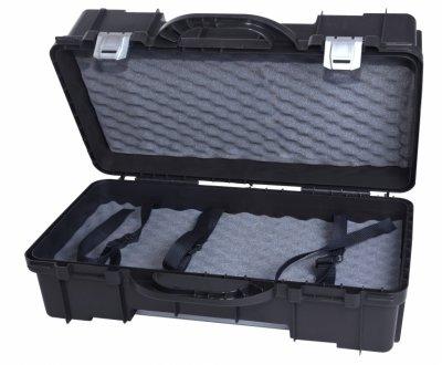 Ящик для инструментов Qbrick System One Powertool HD Case 60х25х26 см (ELEKTROHDCZAPG001)