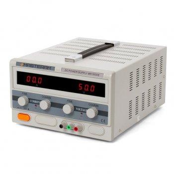 Регульований блок живлення Masteram MR5020E
