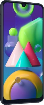 Мобильный телефон Samsung Galaxy M21 4/64GB Black (SM-M215FZKUSEK)