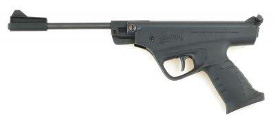 Пневматичний пістолет ІЖ-53М