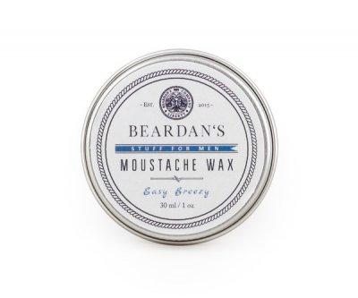 Віск для вусів BEARDAN'S Easy Breezy 30 мл