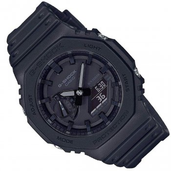 Годинник Casio G-Shock GA-2100-1A1ER