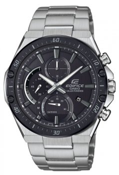 Годинник Casio Edifice EFS-560DB-1AVUEF