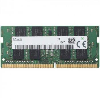 Оперативна пам'ять Hynix SODIMM DDR4 8Gb 2133MHz PC4-17000 (HMA41GS6AFR8N-TF) Refurbished Excellent