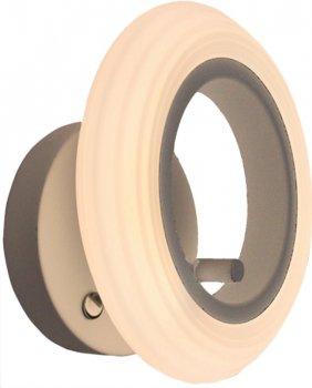 Бра Altalusse INL-9401W-08 White LED 8 Вт
