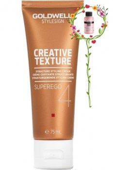 Віск для волосся Goldwell Style Sign Creative Texture Superego (4021609275312)