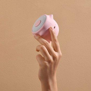 Портативна колонка Baseus Q Chinese Zodiac Wireless Pig E06 Pink (NGE06-04)