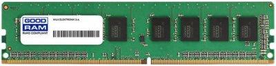 Оперативна пам'ять GoodRam DDR4 8Gb 2666Mhz (GR2666D464L19S/8G) (6397236)