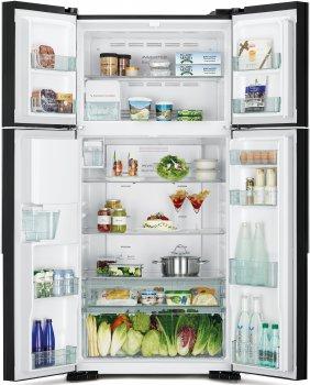Холодильник HITACHI R-W660PUC7XGBK