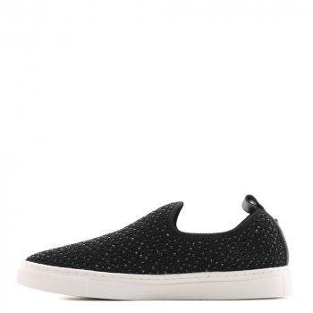 Туфлі літні Prego 20650 колір чорний розмір (L7 ТЛ/20/AM1051-1/01/T)
