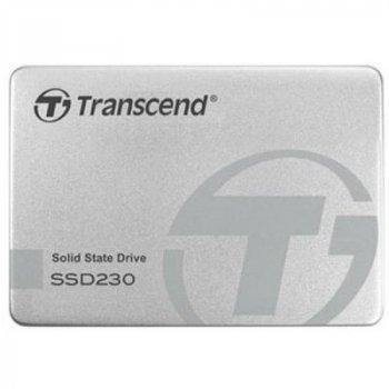 "Накопитель SSD 2.5"" 1TB Transcend (TS1TSSD230S)"
