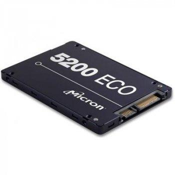 """Накопичувач SSD 2.5"""" 1.92 TB MICRON (MTFDDAK1T9TDC-1AT1ZABYY)"""