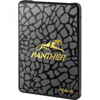 """Накопичувач SSD 2.5"""" 960GB Apacer (AP960GAS340G-1)"""