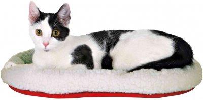 Лежак для собак і кішок Trixie 47х38 см (4011905028637)