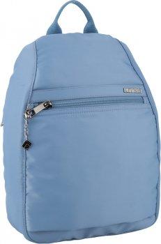 Рюкзак для міста Kite City 325 г 34x22.5x8.5 см 7.5 л Блакитний (K20-943-3)