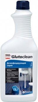Дезінфікувальний засіб Glutoclean 0.75 л (2250704734017)