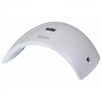 Ультрафиолетовая лампа для сушки ногтей LED SUN 9S 24W UV LED Lamp White (00615)