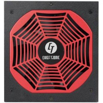 Блок живлення Chieftronic 850W PowerPlay (GPU-850FC)