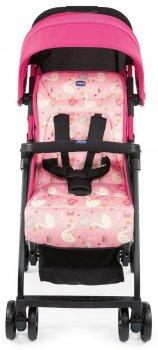 Прогулочная коляска Chicco Ohlala 2 Pink Swan (79472.66)
