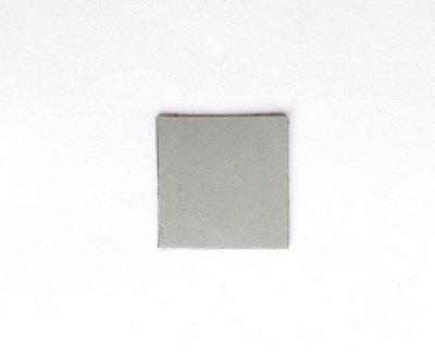 Термопрокладка Laird Flex 780 15 мм х 15 мм x 2,0 мм 5W/mk сірий