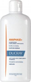 Шампунь Ducray Анафаз+ от выпадения волос 400 мл (3282770075526)