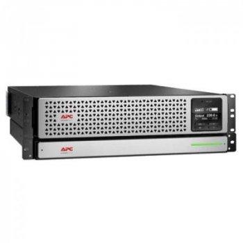 Джерело безперебійного живлення APC Smart-UPS SRT 1000VA Li-Ion (SRTL1000RMXLI)