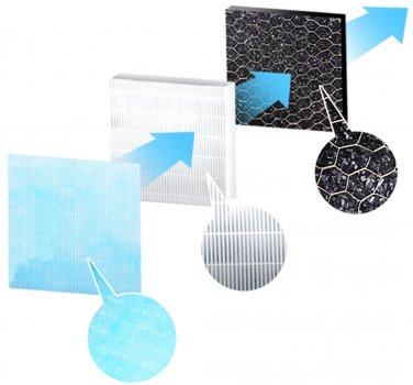 Фільтр для очисників повітря ESPERANZA Filter EHP001SP