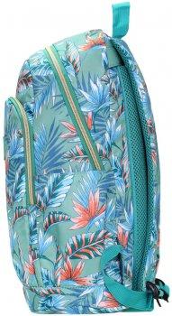 Рюкзак Safari Style для дівчаток 37 x 26 x 14 см 14 л (20-176M-3/8591662017632)