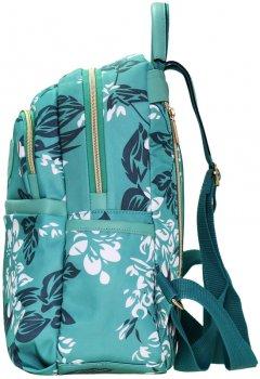 Рюкзак Safari Style для дівчаток 32 x 24 x 15 см 12 л (20-177S-2/8591662001778)