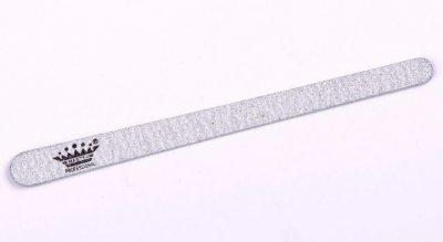Манікюр Master Professional Пилка для нігтів одноразова, класична 180/240, 50 шт (MAS40178)